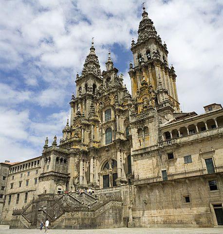 Qué ver en Santiago de Compostela en un día