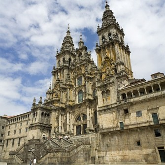 What to see in Santiago de Compostela in one day