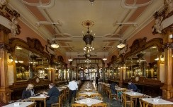 The Café Majestic