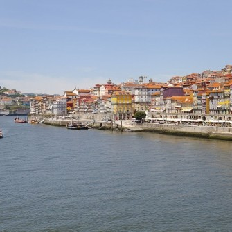 Why Oporto should be your next destination