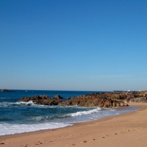 Which are the best beaches in Porto?